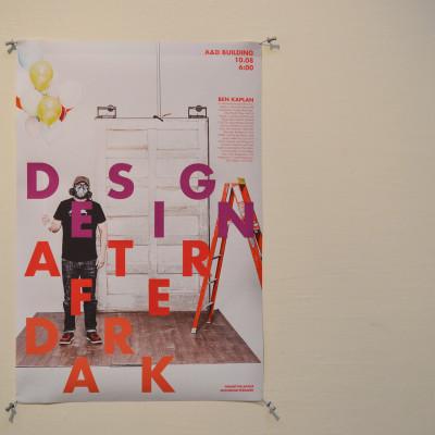 Design After Dark