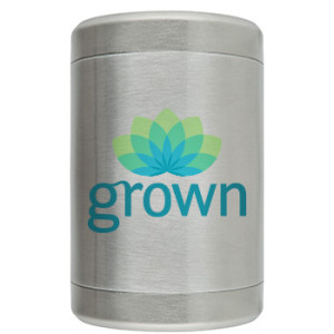 grown jar