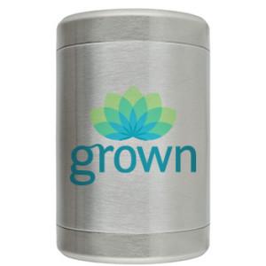 grown jar