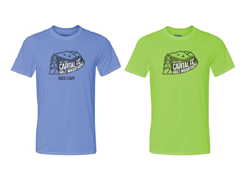 CFC Half Shirts