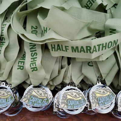 2017 Capital FC Half Marathon